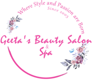Geeta's Beauty Salon & Spa